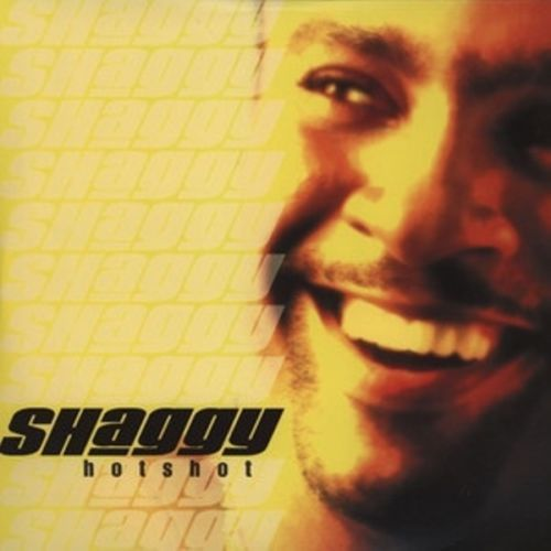 CD Shaggy hot shot 2000