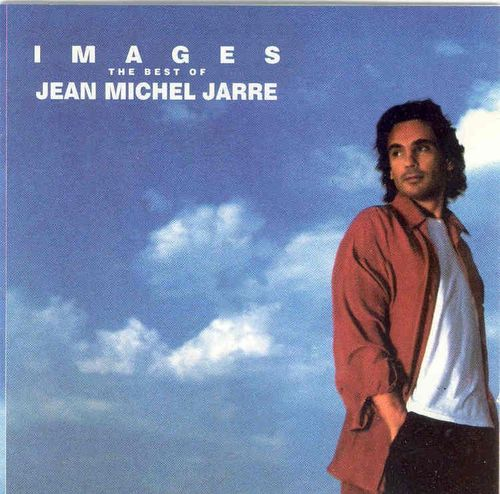 CD jean michel jarre images 1991