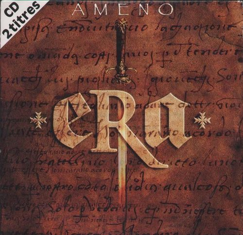 CD Era Ameno 1996
