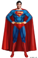 bd superman