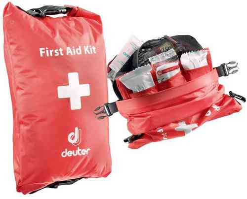 Deuter First Aid Kit Dry M  (-30%)