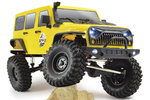 OUTBACK FURY 4X4 RTR 1:10 TRAIL CRAWLER