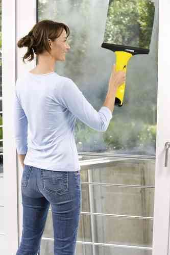 Limpiacristales Karcher Window Vac 50 Plus
