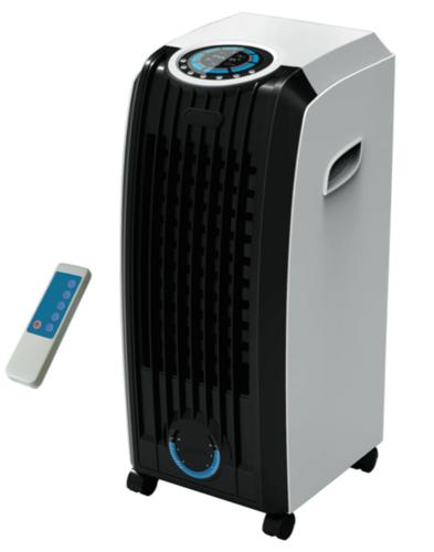 Evaporativo frio y calor serie Muev-2000
