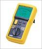 Digital Megohmmeter up to 1000 V and 2 GOhms - CA6523