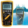 Professional Multimeter CAT IV, IP67 AD9963T