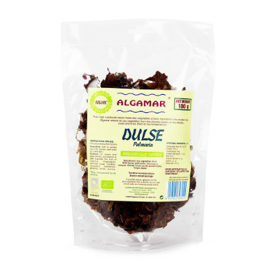 Dulse - Algamar - 100 g