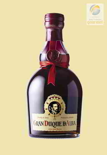Brandy  Gran Duque de Alba Williams & Humbert Solera Gran Reserva.