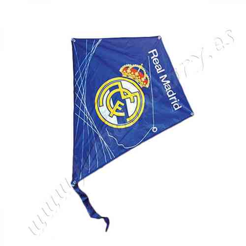 cerf volant REAL MADRID