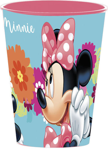 Gobelet 260ml minnie