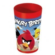 cup 270ml angry bird
