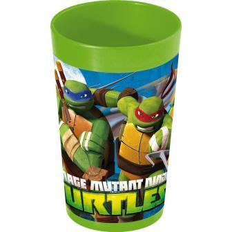Gobelet 270ml Turtles
