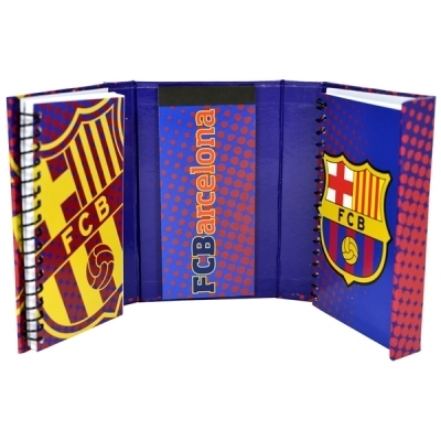 Journal Intime FC Barcelona