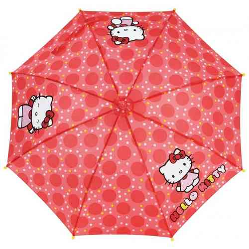 parapluie kitty manuel