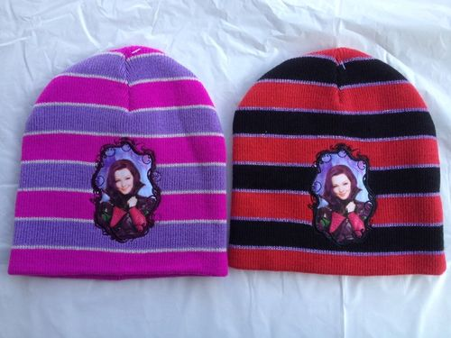 hat Descendants