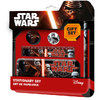5 pcs papeterie Star wars