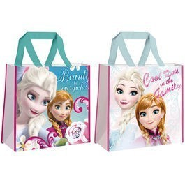 sac La reine de neiges 38x38x12cm