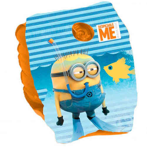 arm bands Minions 25x15
