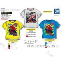 T-shirt Spiderman 3-4-6-8