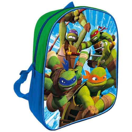sac a dos 28cm Turtles