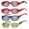 lunette Spiderman