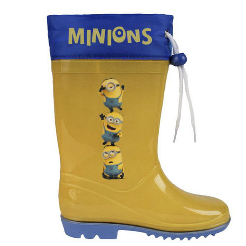 water boots Minions 26-33