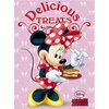 fleece blanket Minnie 100x150