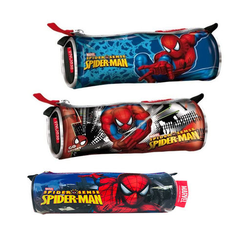 pencil case Spiderman