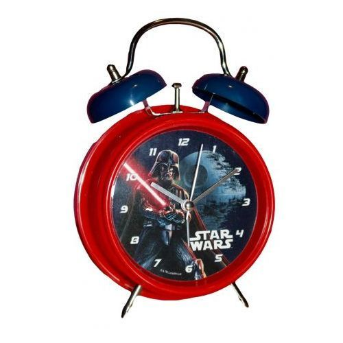 despertador Star wars 10cm