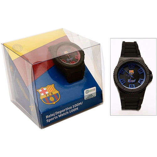 watch FCB adult