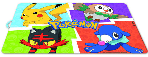 salvamantel Pokemon 42x29