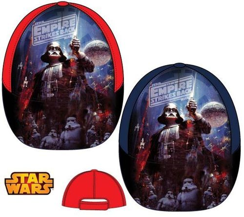 gorra Star wars 52-54