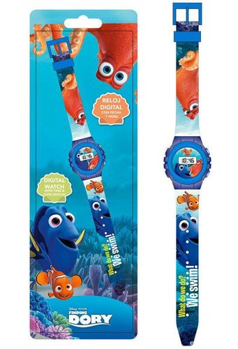 digital watch Dory
