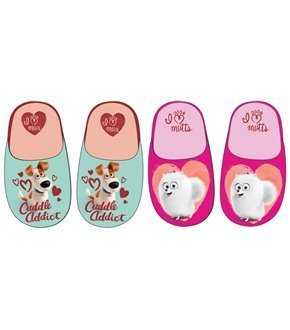 slippers Pets 27/28 29/30 31/32 33/34