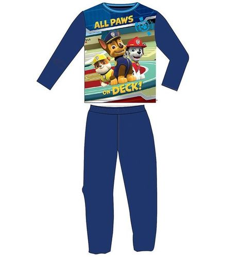 pyjama cotton Paw patrol 2-3-4-5-6