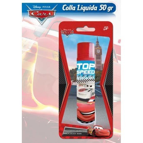 colle liquide Cars 50g