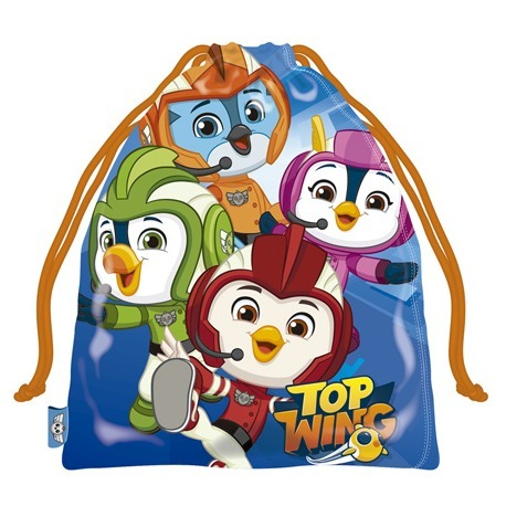 sac Top Wing 26x21cm