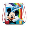 gym bag mickey 40x30cm