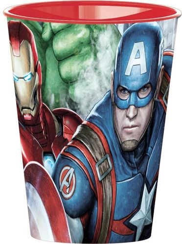cup 260ml Avengers