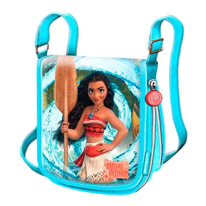 shoulder bag Vaiana 22x20x5cm