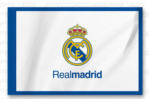 drapeau Real madrid 70x50cm