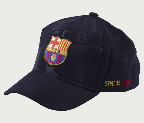 cap FCB junior