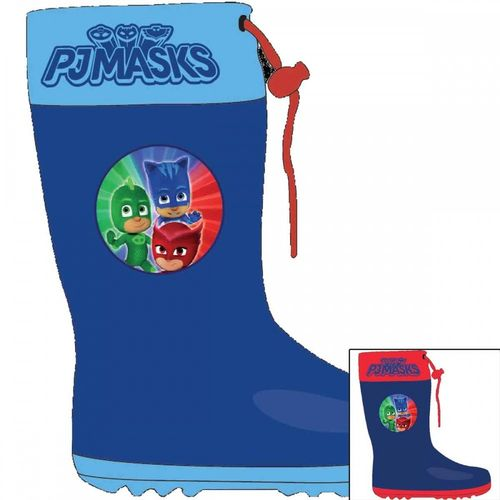 Rainboots P J Masks 22-31
