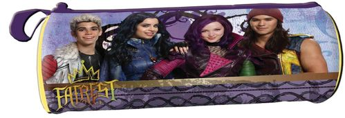 pencil case Descendants