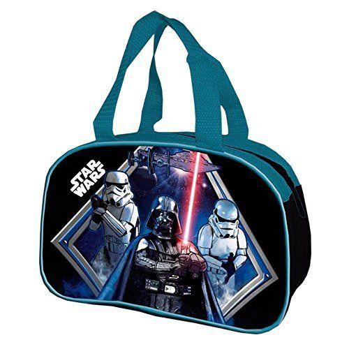 sac a snack Star Wars 23x15cm