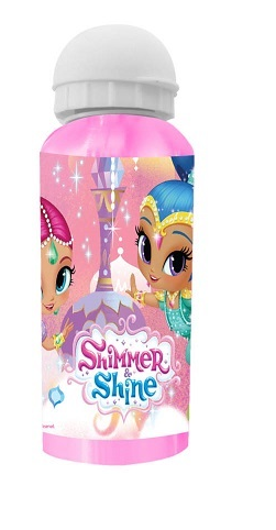 botella aluminio Shimmer Shine 500ml
