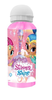 aluminium bottle Shimmer Shine 500ml