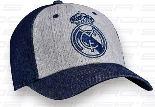 casquette Real madrid adulte