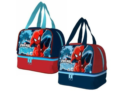 sac a snack 20x14x18 Spiderman