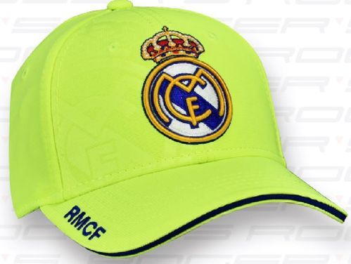 casquette Real madrid junior